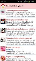 Screenshot of Yêu Thương Mỗi Ngày