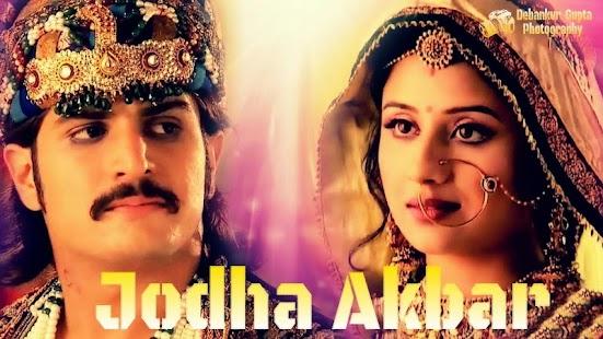 Jodha Akbar TV Series