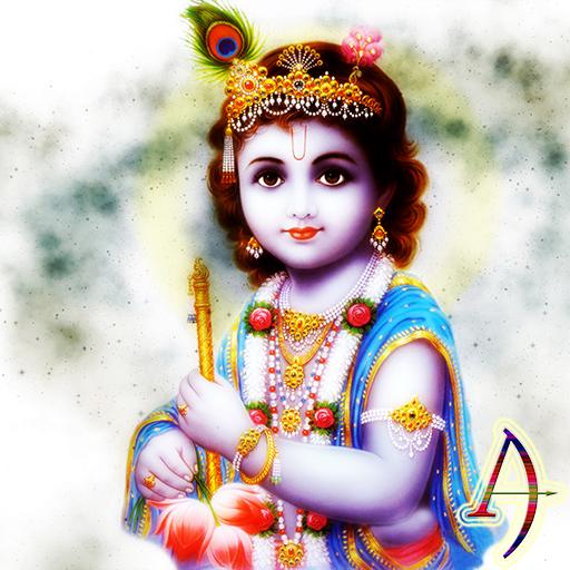 Xperien Theme Lord Krishna 個人化 App LOGO-APP開箱王
