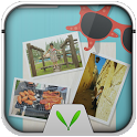 Summer Day Live Locker Theme icon