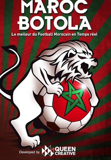 Maroc Botola