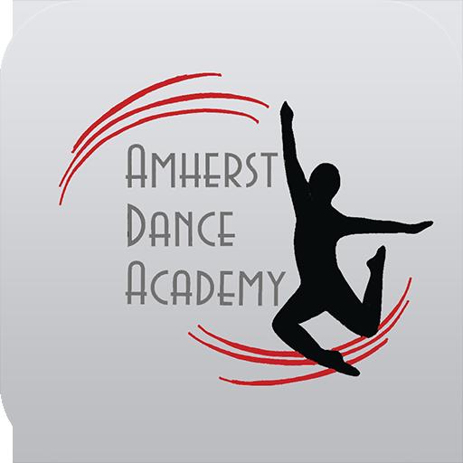 Amherst Dance Academy LOGO-APP點子