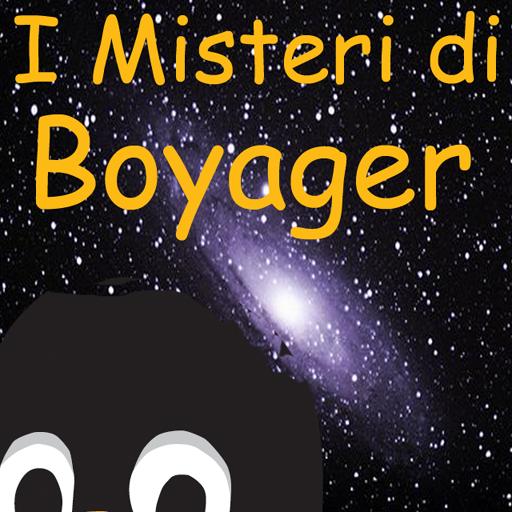 Boyager LOGO-APP點子
