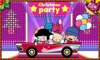 Screenshot of Wow! Christmas Song Free