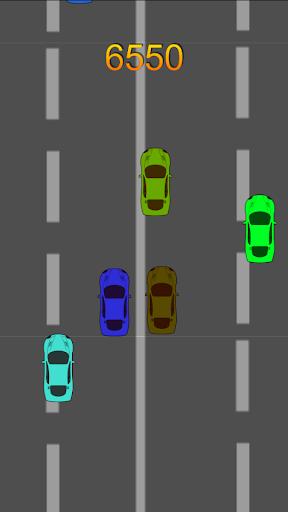 Car Running