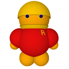 Robot-Personal Assistant icon