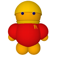 Roobot - Personal Assistant 2.1