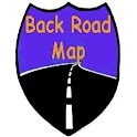 Backroad Map
