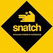 Snatch Sound Board