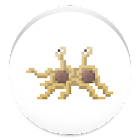 Flying Spaghetti Monster LWP icon