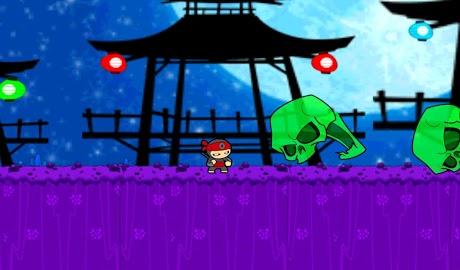 Chop Chop Ninja Screenshot 10