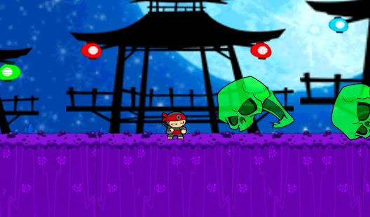 Chop Chop Ninja Screenshot 22