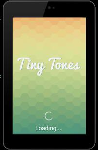 Ringtones - Tiny Tones