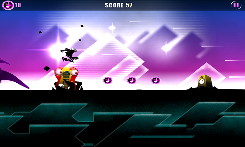 Song Rush screenshot #4