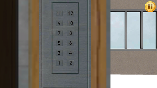 电梯模拟3D