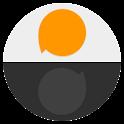 Theme for EvolveSMS - Evolving icon