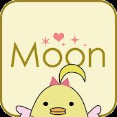 無料で生理日予測【Moon】排卵日予測と基礎体温とダイエット