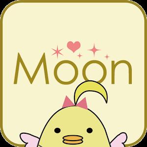 """[無料]Moon-生理日予測と基礎体温とダイエット"""""""