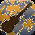 Ukulele – Hawaiian Guitar logo