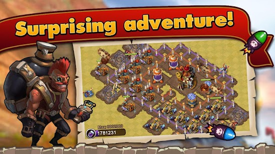 Clash of Heroes Screenshot 7