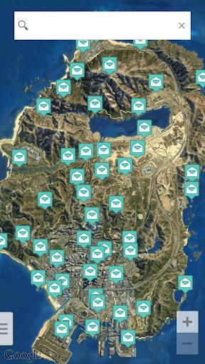 Unofficial Map For GTA 5 1.1.3 screenshots 4