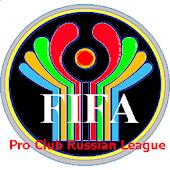 Pro Club RL