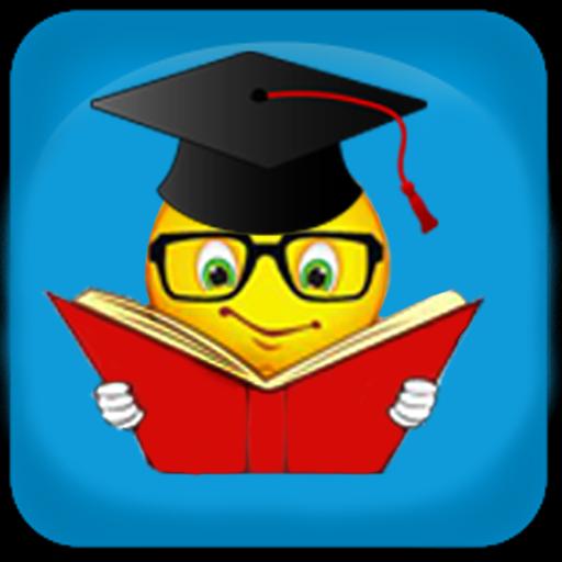 教育の単語学習 LOGO-HotApp4Game