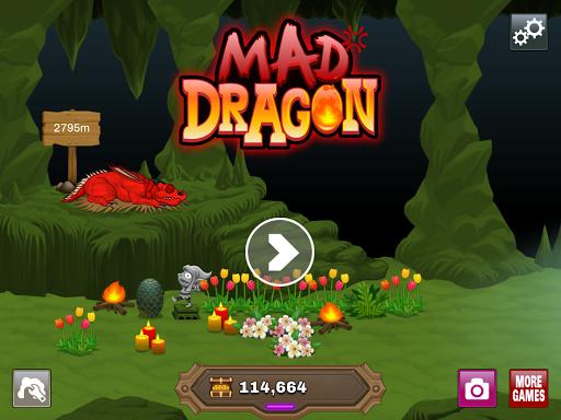 Mad Dragon 1.6.00 screenshots 14