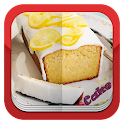 Cake Recipes FREE! icon