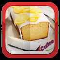 Cake Recipes FREE! icon