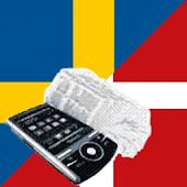 Danish Swedish Dictionary