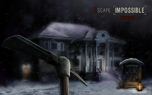 Escape Impossible: Revenge!- screenshot thumbnail