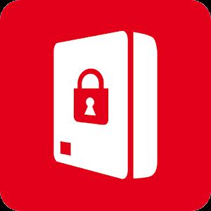 SFR Contrôle d'accès Icon
