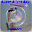 Silent Spy Camera Free(2days) logo