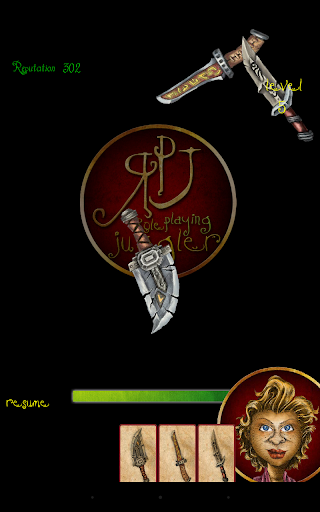Role Playing Juggler Apk Download 2