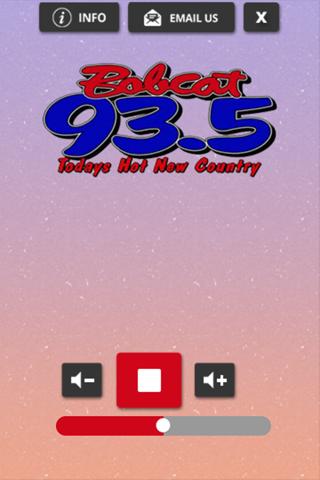 Bobcat Country 935FM