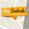 Rue Centrale icon