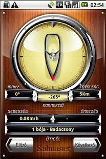SailMaster- screenshot thumbnail