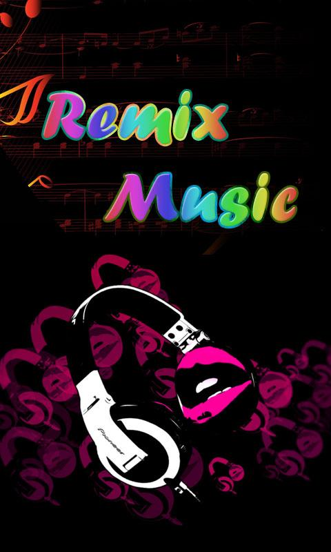Funny Remix ringtone - screenshot