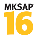 MKSAP 16 Pocket Edition icon