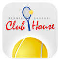 Club House Tennis logo