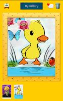 Screenshot of Color & Draw: Super Artist Ed.