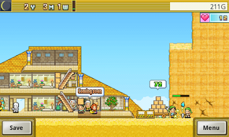 The Pyraplex Screenshot 22