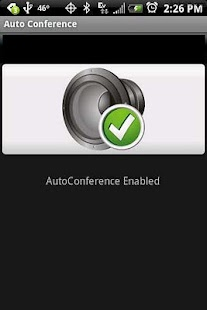AutoConference Elite- screenshot thumbnail