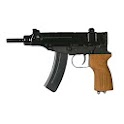 Submachine Guns icon