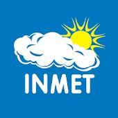 INMET Tempo e Clima