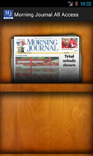 Morning Journal All Access - screenshot thumbnail