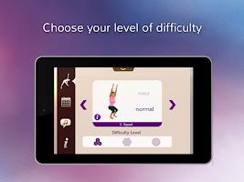 Screenshot of Core Yoga
