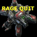 Rage Quit Starcraft 2 Strategy icon