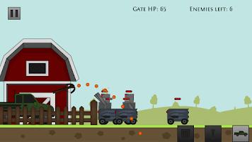 Screenshot of Farm Robots